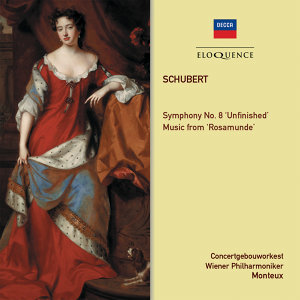 Royal Concertgebouw Orchestra, Wiener Philharmoniker, Pierre Monteux 歌手頭像