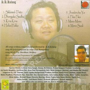 K. K. Kulung 歌手頭像