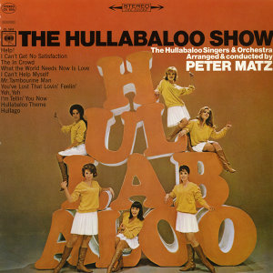 The Hullabaloo Singers & Orchestra 歌手頭像
