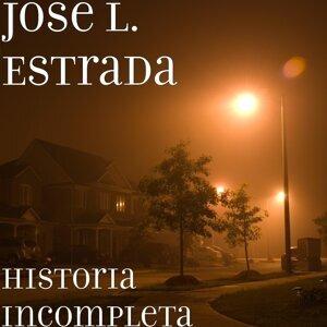 Jose L. Estrada 歌手頭像