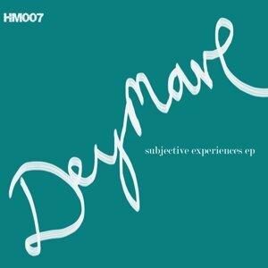 Deymare 歌手頭像