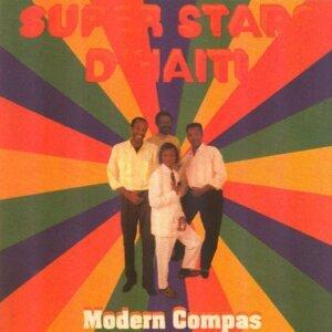 Super Stars D'Haiti 歌手頭像
