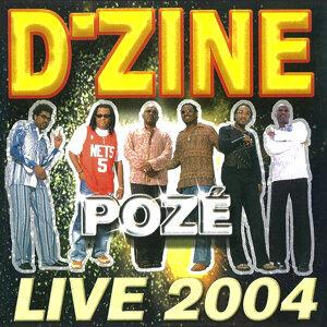 D-Zine 歌手頭像