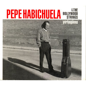 Pepe Habichuela & The Bollywood Strings Artist photo