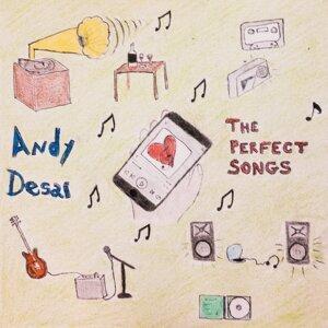 Andy Desai 歌手頭像