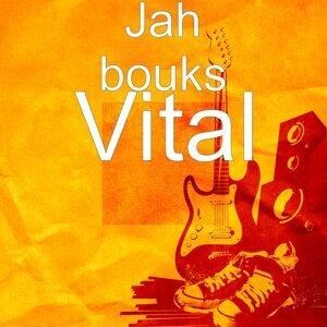 Jah Bouks