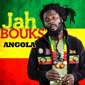 Jah Bouks 歌手頭像