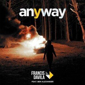 Francis Davila 歌手頭像