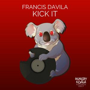 Francis Davila