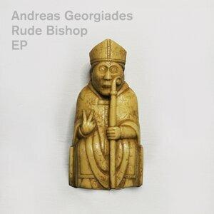 Andreas Georgiades 歌手頭像