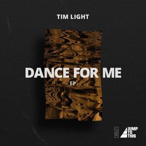 Tim Light 歌手頭像