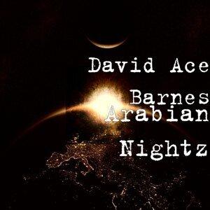 David Ace Barnes 歌手頭像