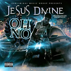 Jesus Divine 歌手頭像