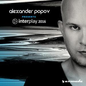 Alexander Popov 歌手頭像