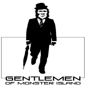 Gentlemen of Monster Island 歌手頭像