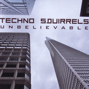 Techno Squirrels 歌手頭像