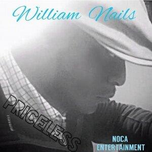 William Nails 歌手頭像