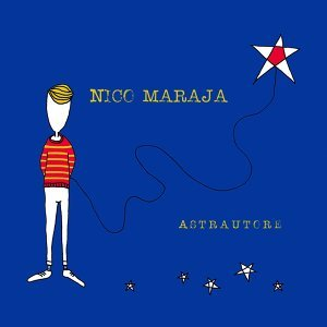 Nico Maraja 歌手頭像