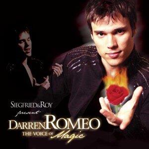 Siegfried & Roy Present Darren Romeo 歌手頭像