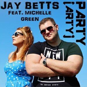 Jay Betts 歌手頭像