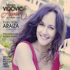 Marija Vidovic 歌手頭像
