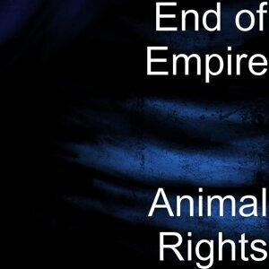 End of Empire 歌手頭像