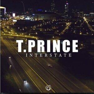 T.Prince 歌手頭像