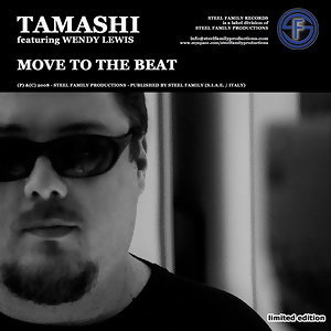 Tamashi feat. Wendy Lewis 歌手頭像