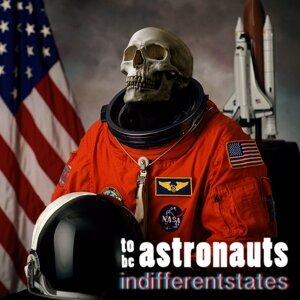 To Be Astronauts 歌手頭像