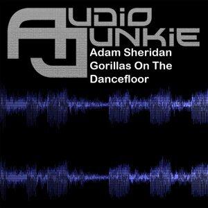 Adam Sheridan