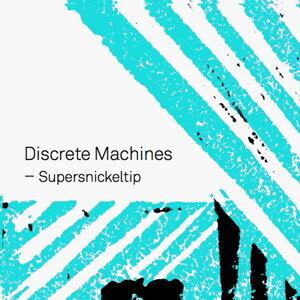 Discrete Machines 歌手頭像