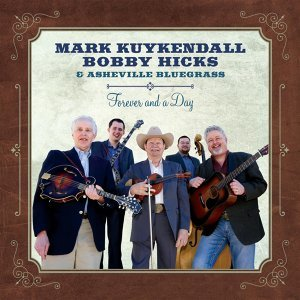 Mark Kuykendall, Bobby Hicks & Asheville Bluegrass 歌手頭像
