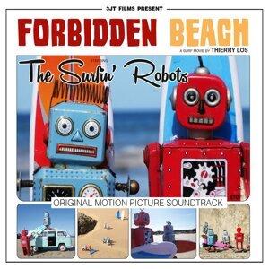 The Surfin Robots 歌手頭像