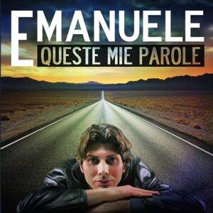 Emanuele 歌手頭像