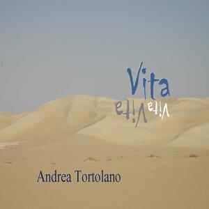 Andrea Tortolano 歌手頭像