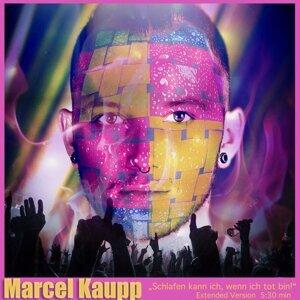 Marcel Kaupp 歌手頭像
