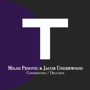 Milos Pesovic, Jacob Underwood 歌手頭像