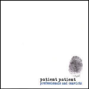 Patient Patient 歌手頭像