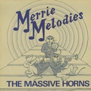 The Massive Horns 歌手頭像
