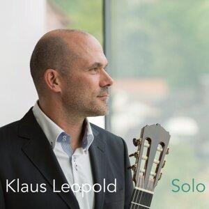 Klaus Leopold 歌手頭像