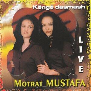 Motrat Mustafa 歌手頭像