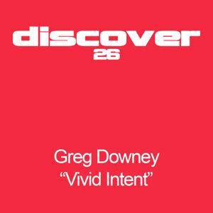 Greg Downey 歌手頭像
