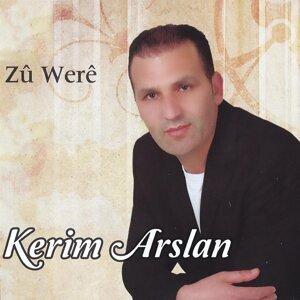 KERİM ARSLAN 歌手頭像