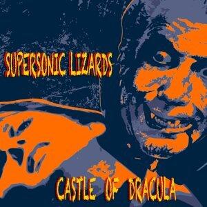 Supersonic Lizards 歌手頭像