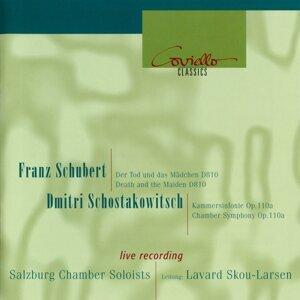 Lavard Skou-Larsen, Salzburg Chamber Soloists 歌手頭像