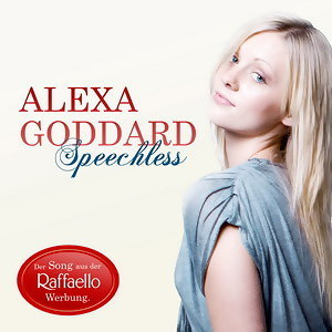 Alexa Goddard 歌手頭像