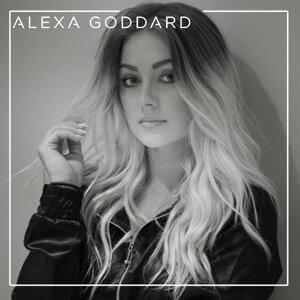 Alexa Goddard Artist photo