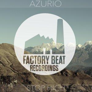Azurio 歌手頭像