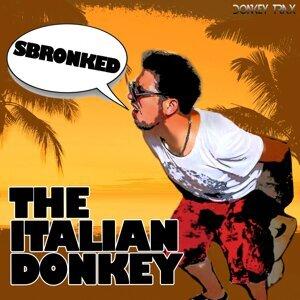 The Italian Donkey 歌手頭像