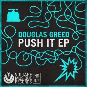 Douglas Greed 歌手頭像